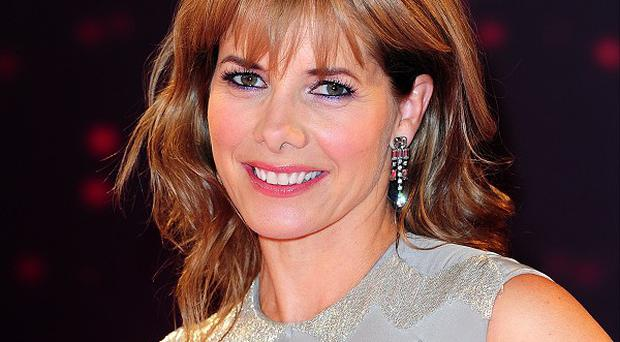 Strictly Come Dancing judge Darcey Bussell loves her glamorous gowns on the show