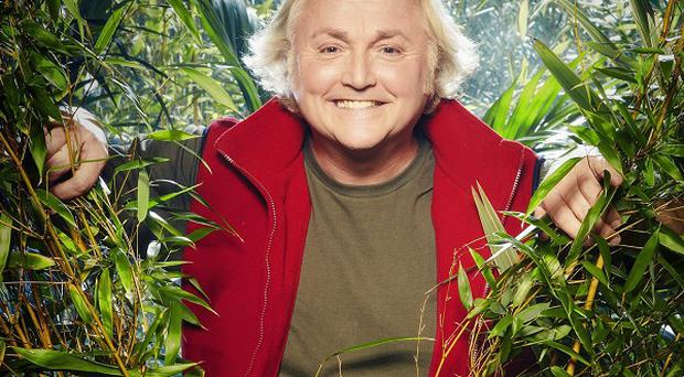 David Emanuel said he had not expected I'm A Celebrity...Get Me Out Of Here! to be so hard