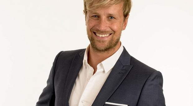 Kian Egan suffered from severe exhaustion in the Australian jungle