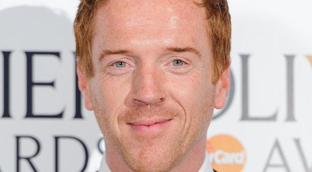 Damian Lewis has issued an apology to Sir Ian McKellen