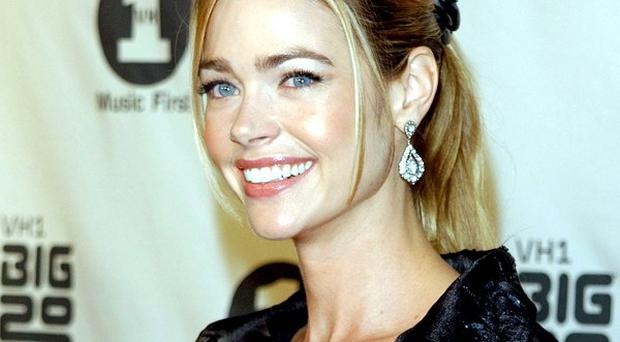 Denise Richards has been cleared of child abuse