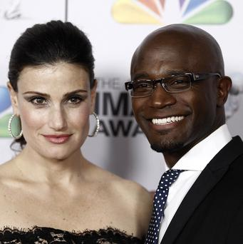 Idina Menzel and Taye Diggs have announced their break-up