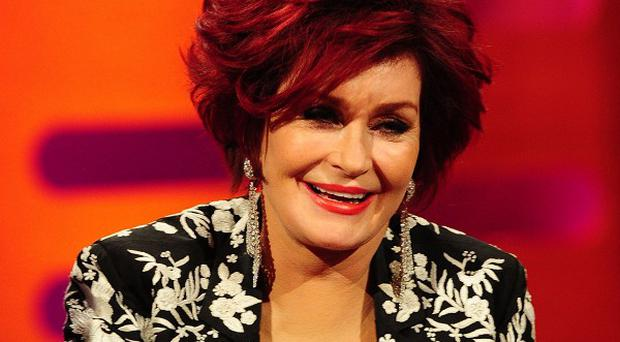 Sharon Osbourne lied about having an intimate procedure to be 'flippant'