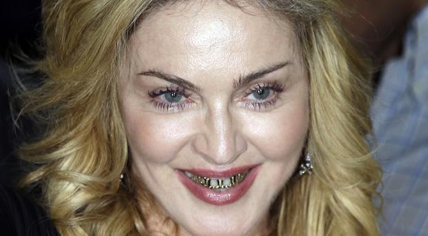 Madonna has been spending time with her ex Sean Penn