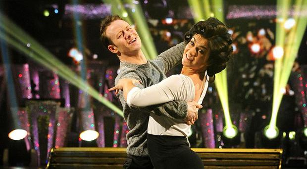 Fans are betting on Susanna Reid to win Strictly Come Dancing
