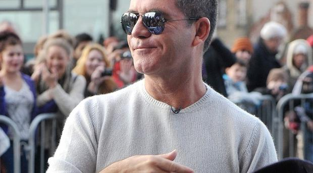 Simon Cowell expects the US version of The X Factor contest to return next season on Fox