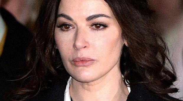 Nigella Lawson's former personal assistants, Elisabetta and Francesca Grillo, are accused of fraud
