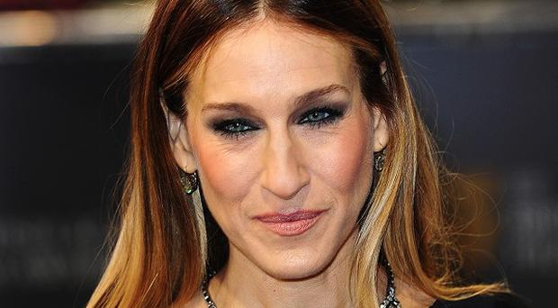 Sarah Jessica Parker felt ill after reading a false report about her having cosmetic surgery