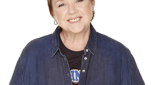Pauline Quirke is returning to her Birds Of A Feather role