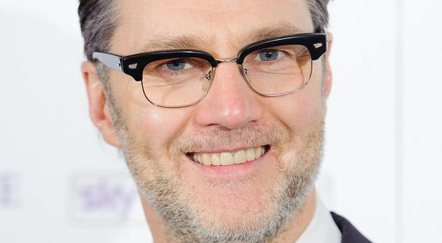 David Morrissey stars in new BBC drama The 7.39.