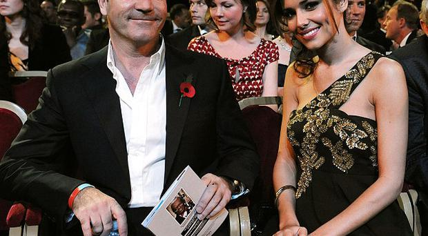 Simon Cowell and Cheryl Cole could be working together again