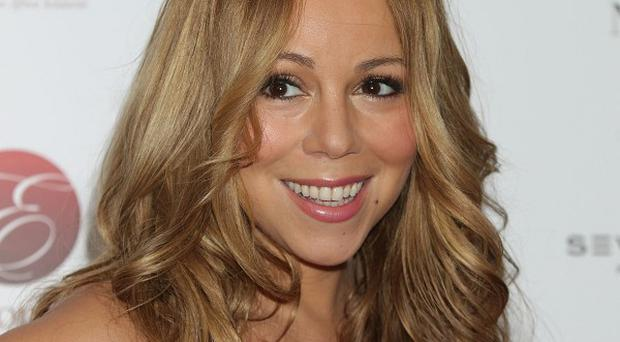 Mariah Carey doesn't want any more children
