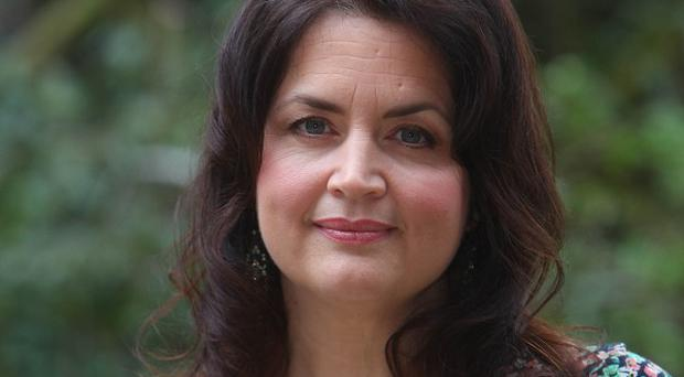 Ruth Jones has been awarded an MBE in the Queen's New Year Honours list