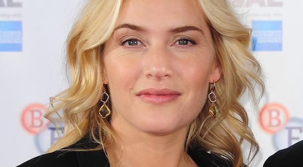 Kate Winslet says it's harder to be a young actor today