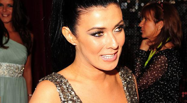Kym Marsh has thanked fans for their support