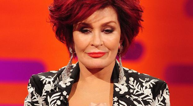 Could Sharon Osbourne take part in Strictly Come Dancing?