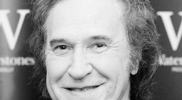 Kinks frontman: Ray Davies