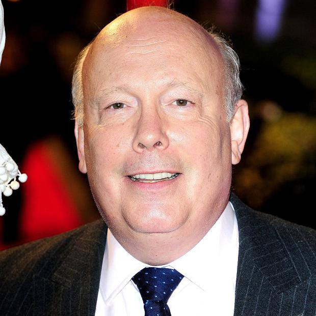 Julian Fellowes has said the Downton Abbey saga will not 'go on forever'