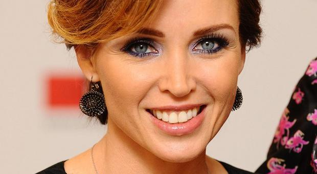 Dannii Minogue is thought to be dating again