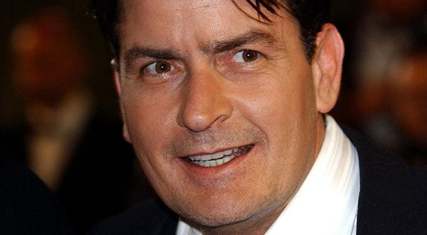 Charlie Sheen says he lied about getting married to upset Denise Richards
