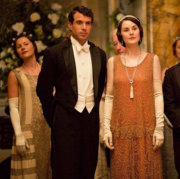 Downton Abbey, starring Michelle Dockery and Tom Cullen, is not planned to finish after series five