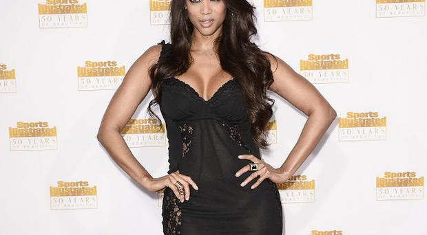 Tyra Banks says she is too busy to start a family