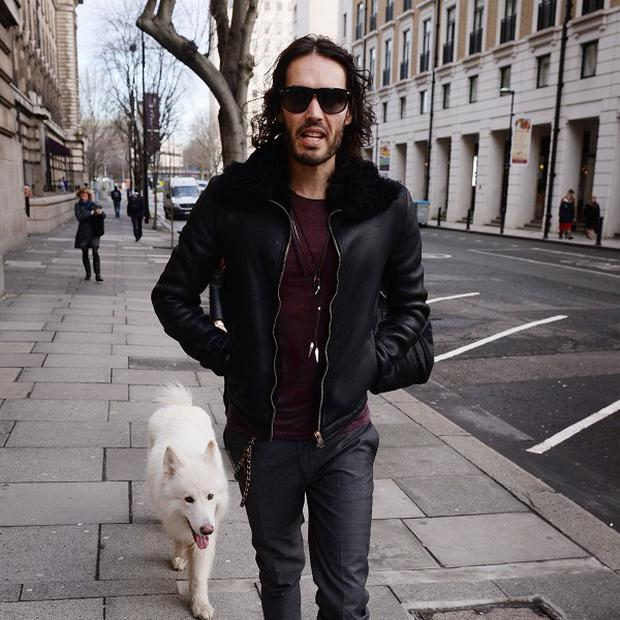 Russell Brand has launched a new fund for people in recovery from drug and alcohol addiction