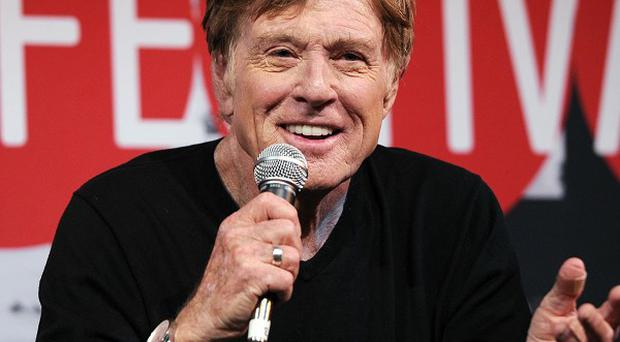 Robert Redford missed out on an Oscar nomination