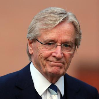 William Roache called paedophiles