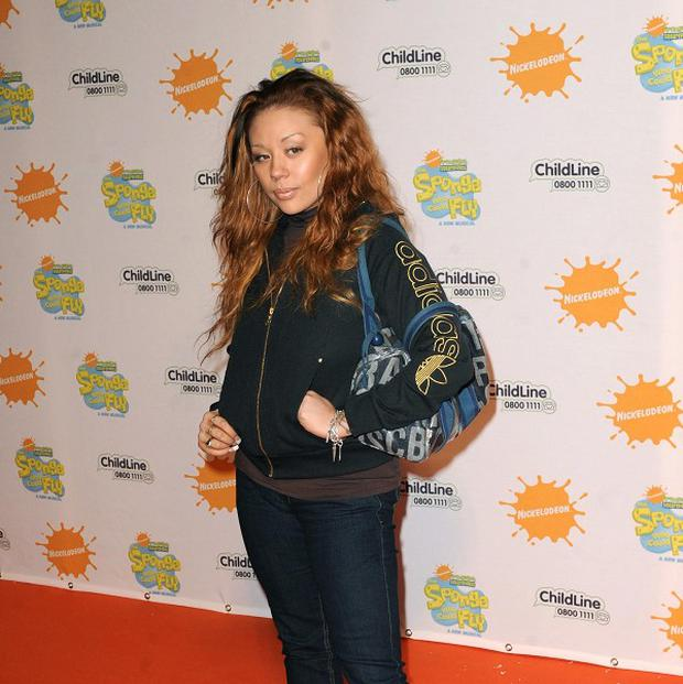 Mutya Buena is looking for her Mr Right