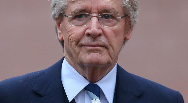 William Roache denies two counts of rape and five counts of indecent assault involving five complainants aged 16 and under