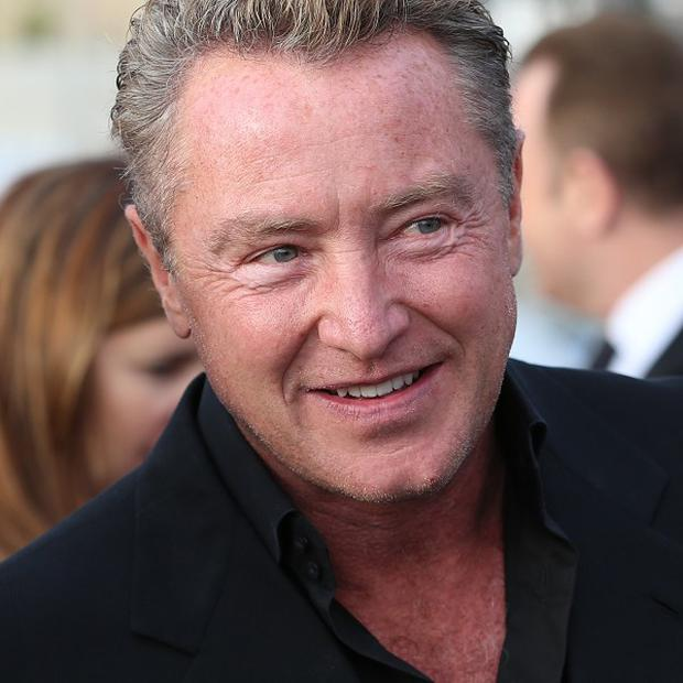 Michael Flatley's home was targeted by thieves