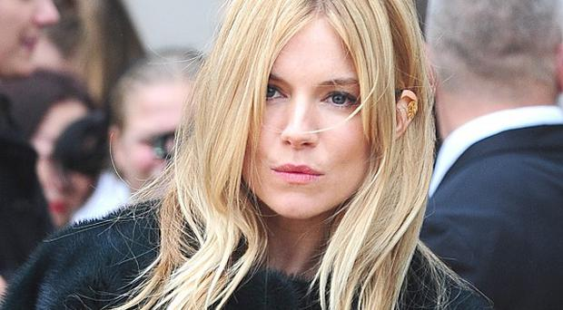 A Sienna Miller voicemail is at the centre of evidence in the phone hacking case