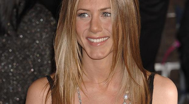 Jennifer Aniston has been talking about her friendship with Courteney Cox