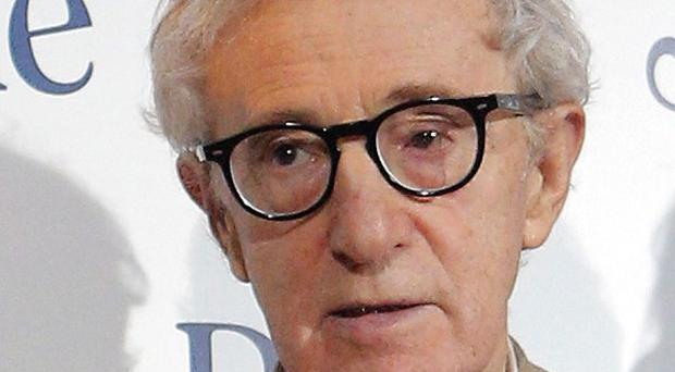 Woody Allen has again denied he molested adoptive daughter Dylan Farrow, calling ex-partner Mia Farrow vindictive, spiteful and malevolent (AP)