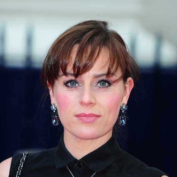 Jill Halfpenny says she is impressed by Danny Boyle as a director