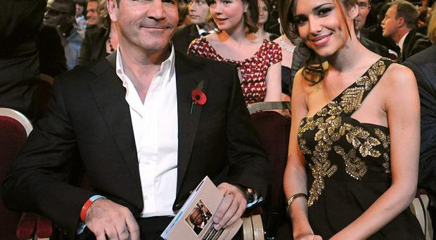 Simon Cowell apparently wants Cheryl Cole back on The X Factor