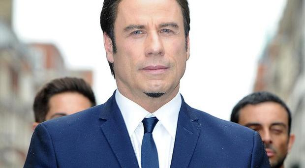 John Travolta has opened up about the death of his son Jett