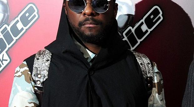 Will.i.am made fellow Voice coaches cry