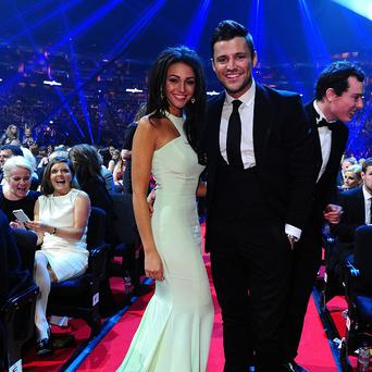 Michelle Keegan and Mark Wright will tie the knot in 2015