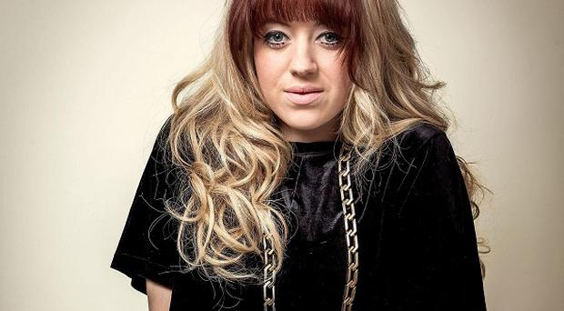 Leah McFall was a finalist on The Voice in 2013