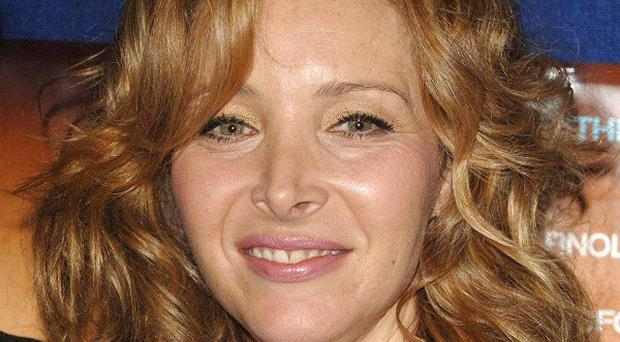 Former Friends star Lisa Kudrow has been ordered to pay her former manager £963,000
