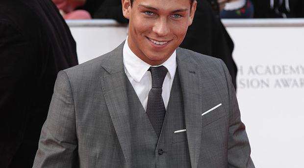Joey Essex's memoir was the subject of a bidding war