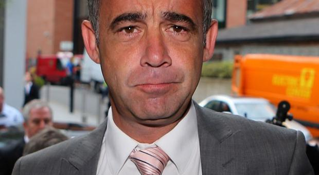 Coronation Street actor Michael Le Vell who is to take a break from the show to get help for 'personal issues', ITV has said