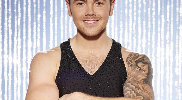Ray Quinn has won the last ever series of Dancing On Ice