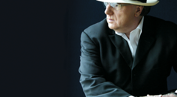 Faber and Faber is to release a collection of Van Morrison's lyrics
