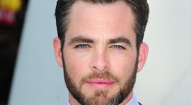 Chris Pine has been charged with drink-driving in New Zealand