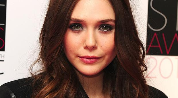 Elizabeth Olsen is engaged, according to reports