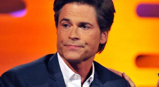 Rob Lowe has written about his dates with Madonna in a new book