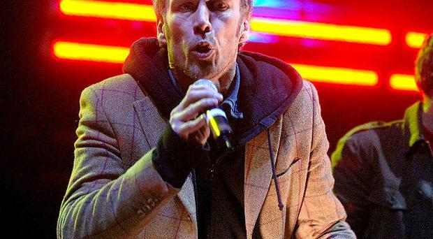 Happy Mondays' dancer Bez plans to stand for Parliament